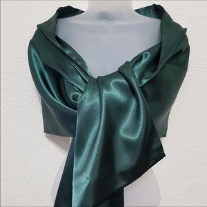Accessories - Women's Dress Shawl Wrap size 72 x 14
